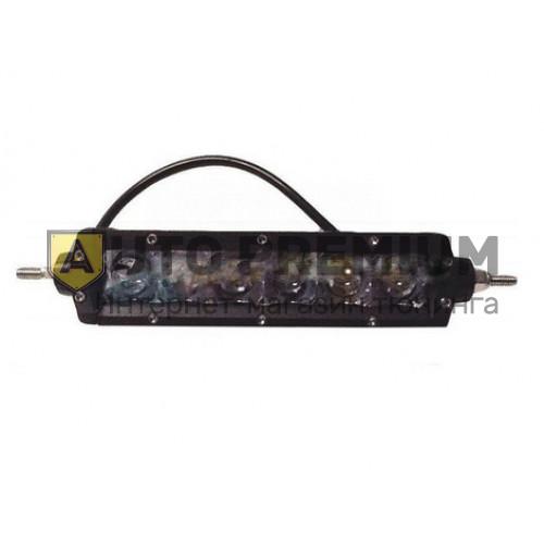 Балка с диодами PL-2103-FS (6*10Вт)